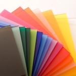 plexiglas-color