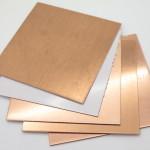 copper paper – Копие