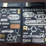 dekorativni tabelki
